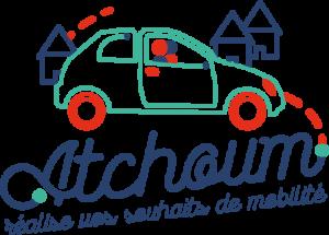 Logo Atchoum Transparent