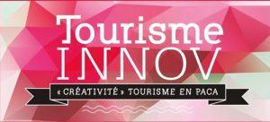 Logo Tourisme innov